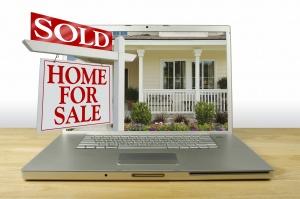 realestate sold online